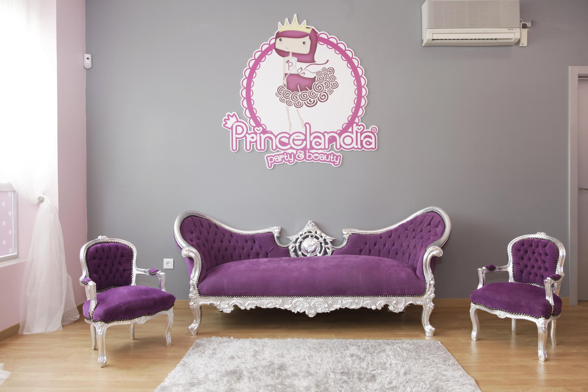 Princelandia Lisboa_recep